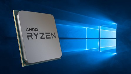 Schnellere AMD Ryzen-CPUs dank Windows 10 Version 1903 (Update)