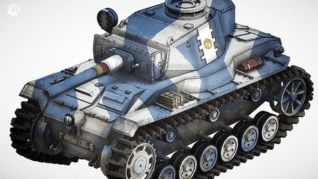 World of Tanks Blitz trifft Valkyria Chronicles - Trailer zur Kooperation mit Sega