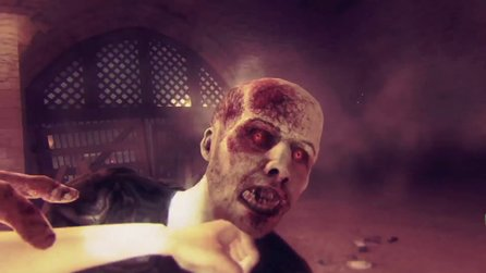 Zombi - Launch-Trailer des Survival-Spiels