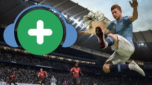 GameStar-Podcast - Plus-Folge 42: Sportspiele & EAs Ultimate-Team-Maschinerie