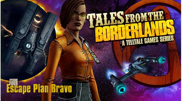 Tales from the Borderlands - Screenshots aus »Episode 4: Escape Plan Bravo«