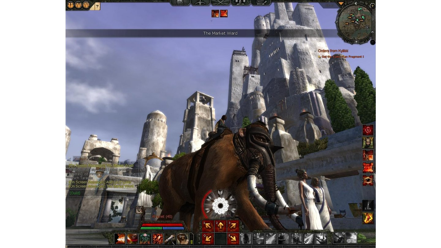 Age of Conan Mount_13