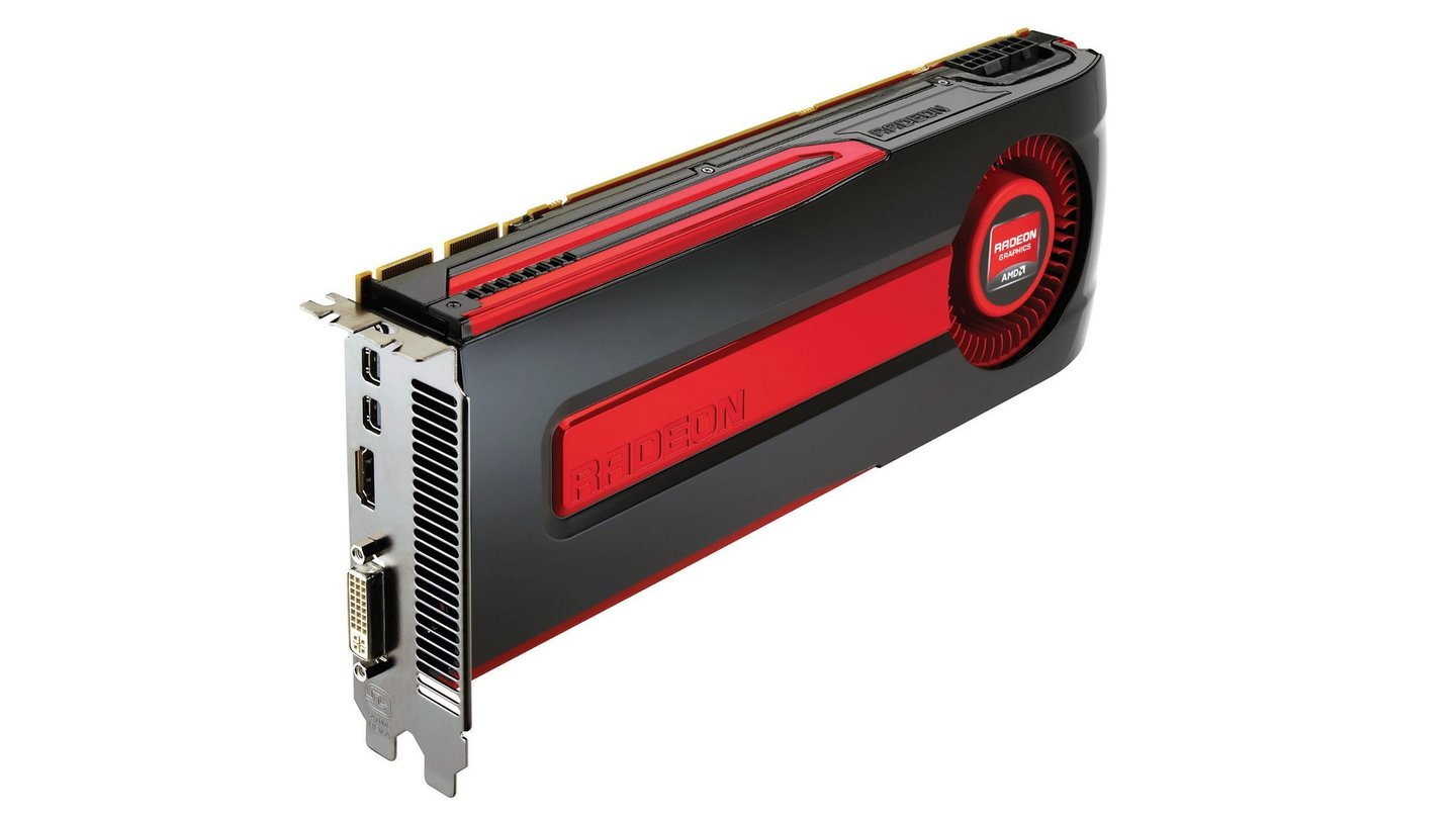 AMD Radeon HD 7950 Boost