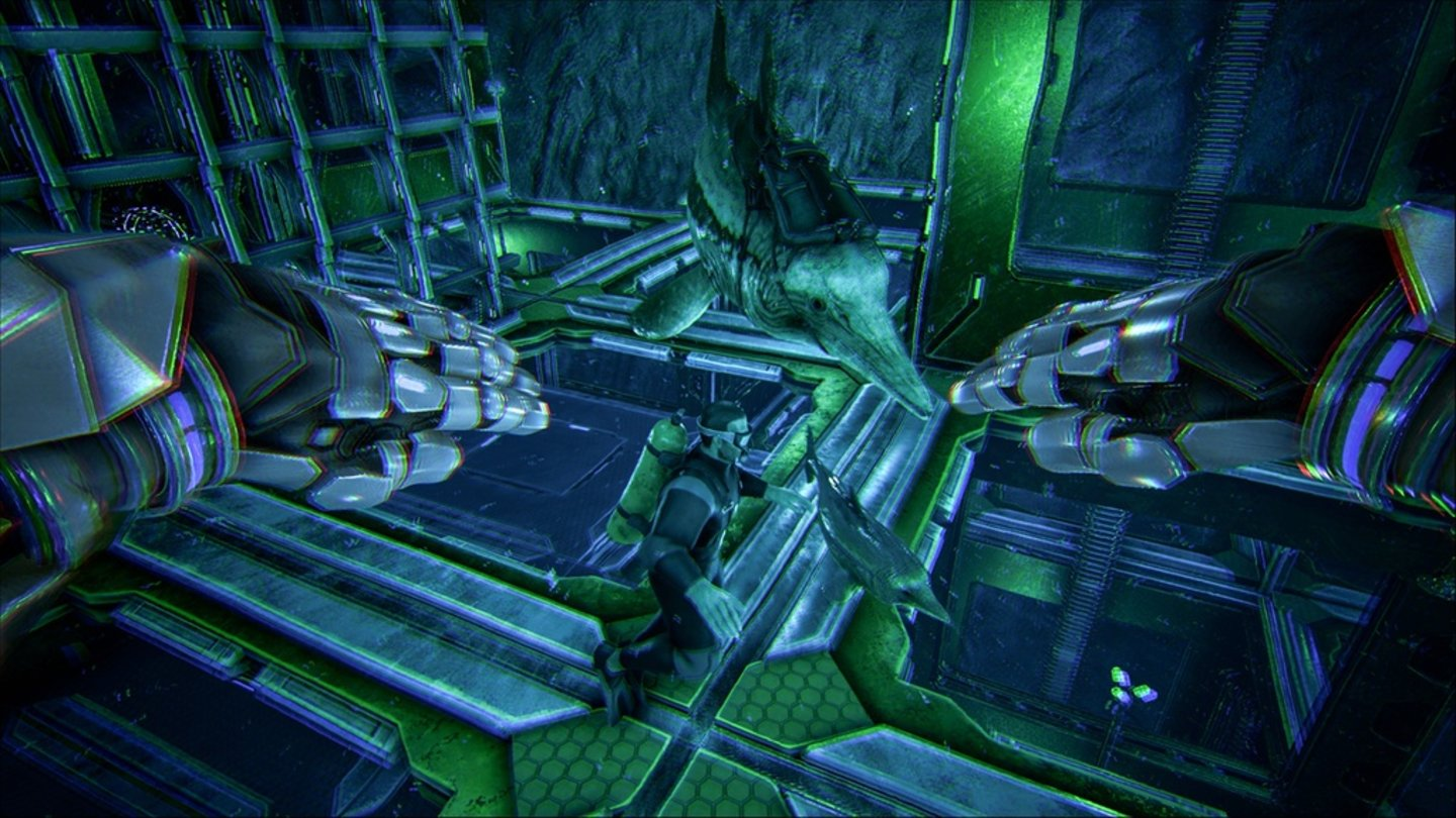 Ark: Survival EvolvedScreenshots aus dem Update 256