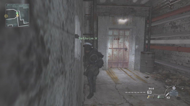 Modern Warfare 2 - SpecOps-Screenshots