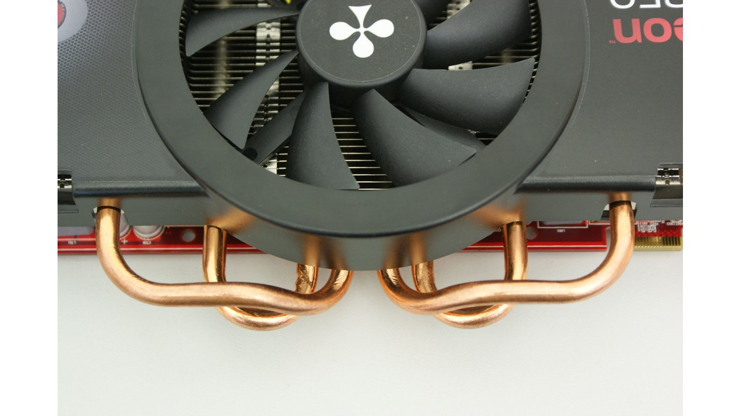 Club 3D Radeon HD 5850 OC Edition