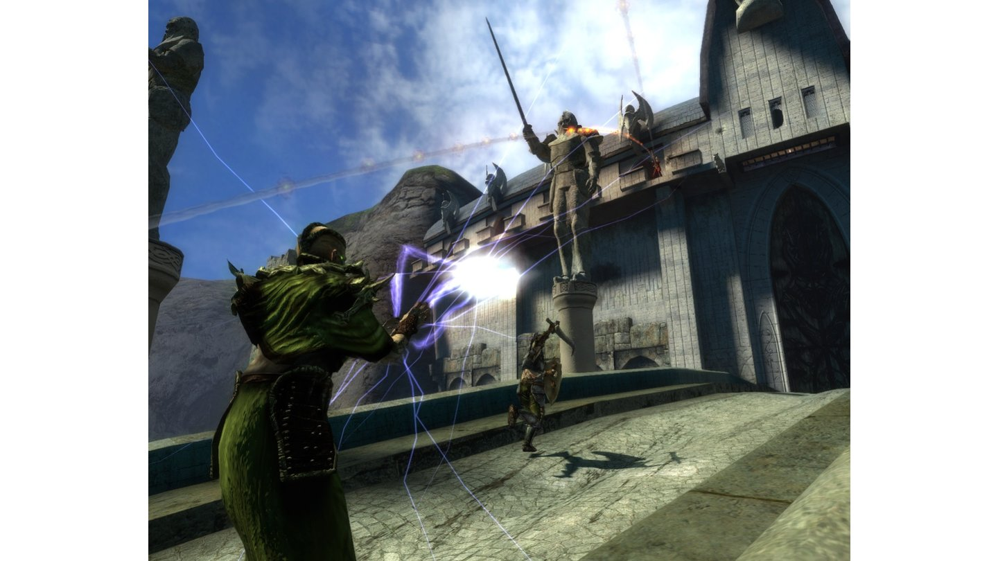 Dark Messiah of Might Magic 4