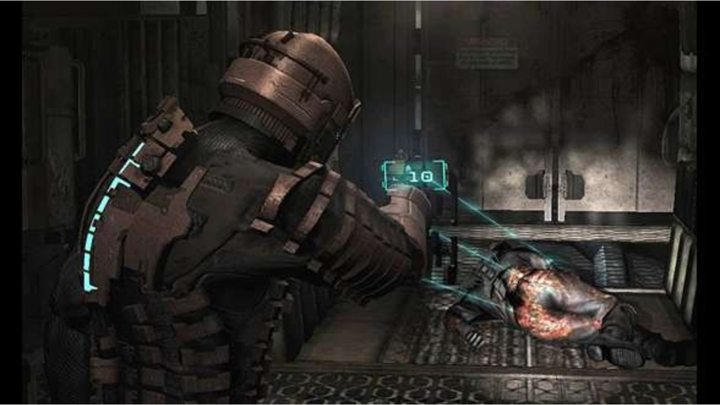 deadspace 12