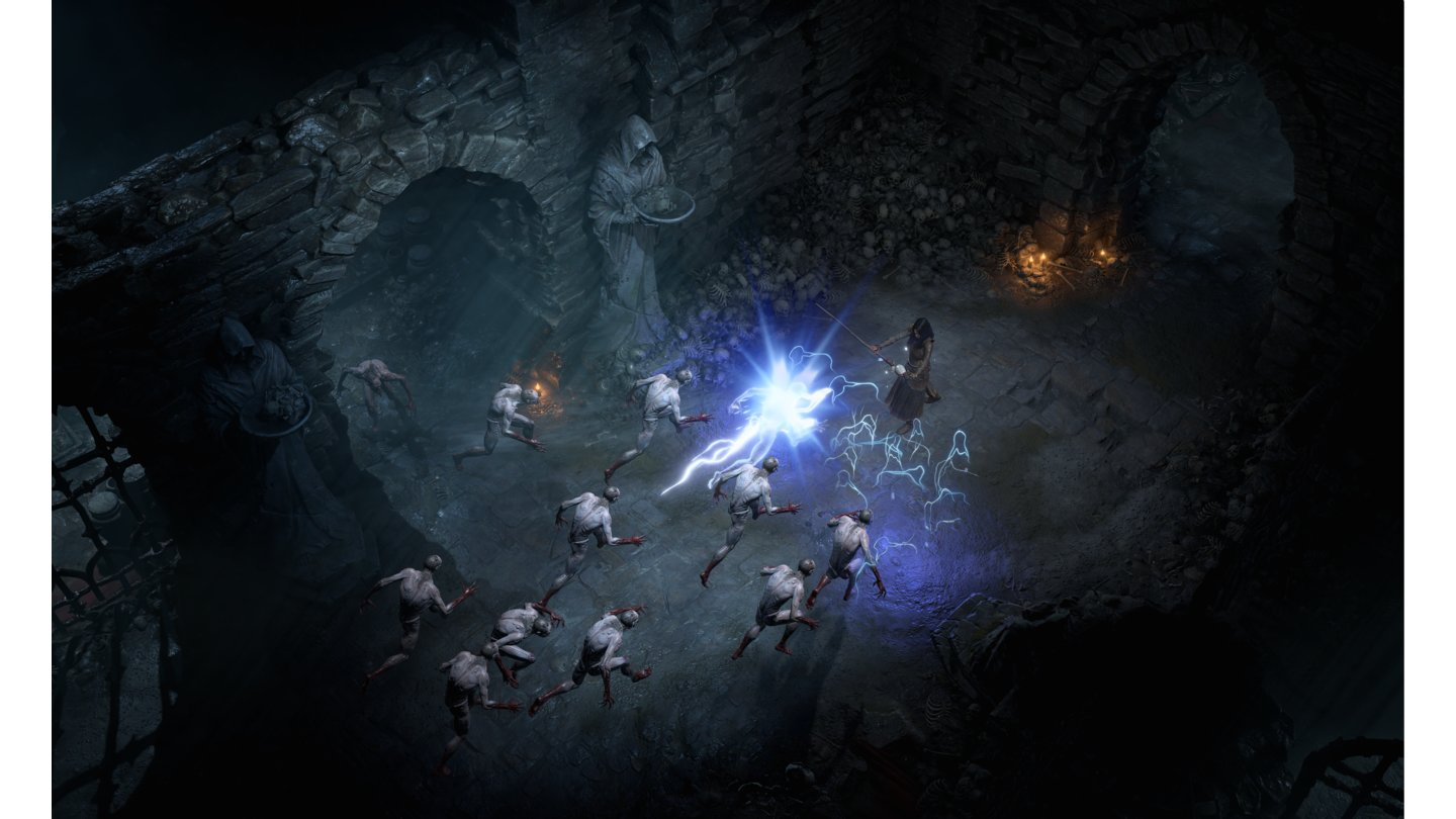 Diablo 4 - Screenshots