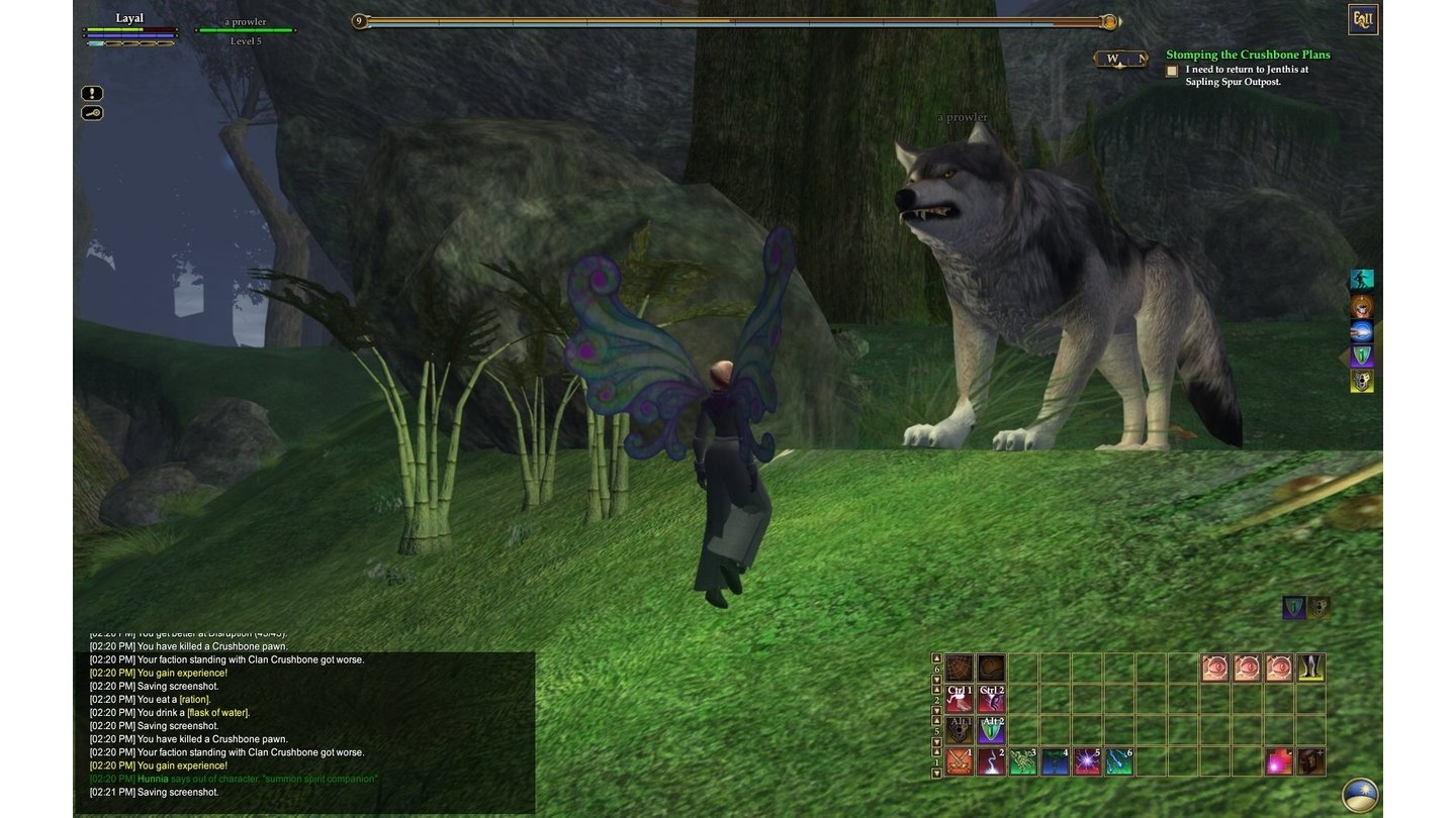 Everquest 2: Echoes of Faydwer 34