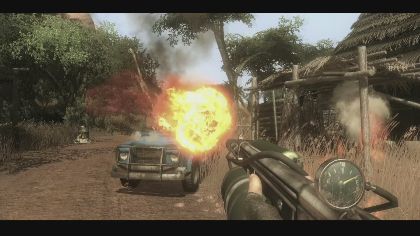 Far Cry 2 Ubidays_12