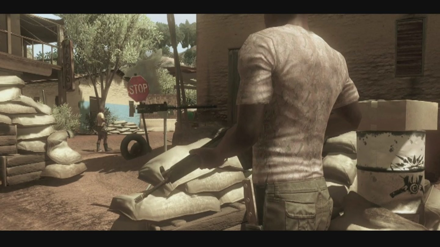 Far Cry 2 Ubidays_2