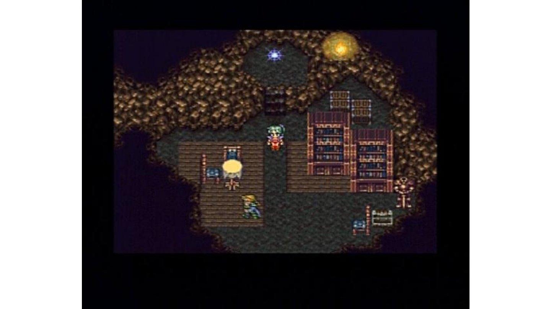 Final Fantasy VI PlayStation