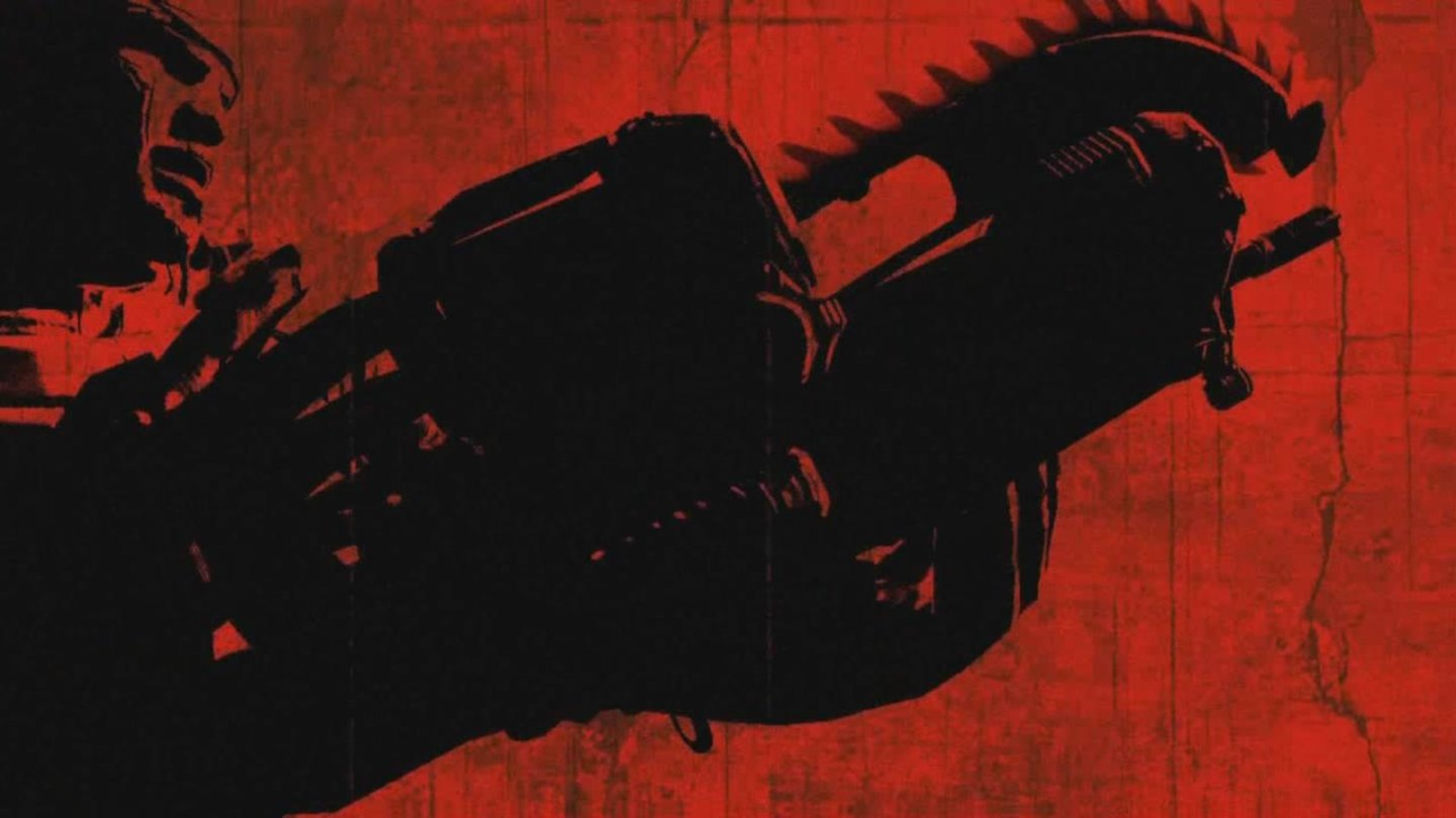 Gears of War 2 - Teaser 2