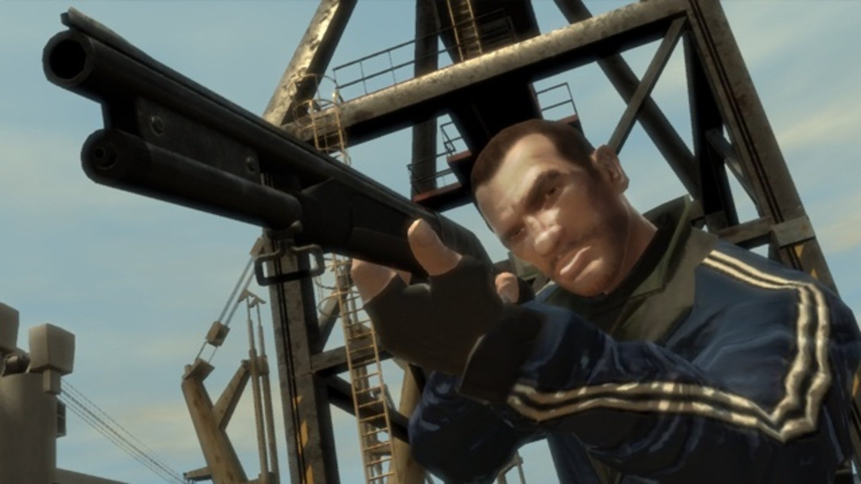 Gta Die Serie Alle Spiele Der Grand Theft Auto Reihe