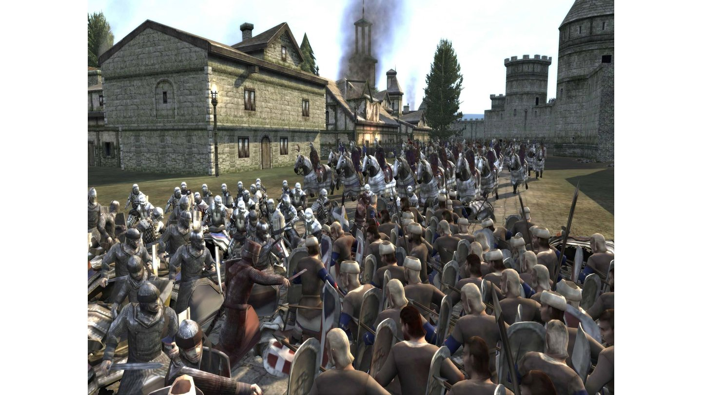 Medieval 2 MP Screens 2