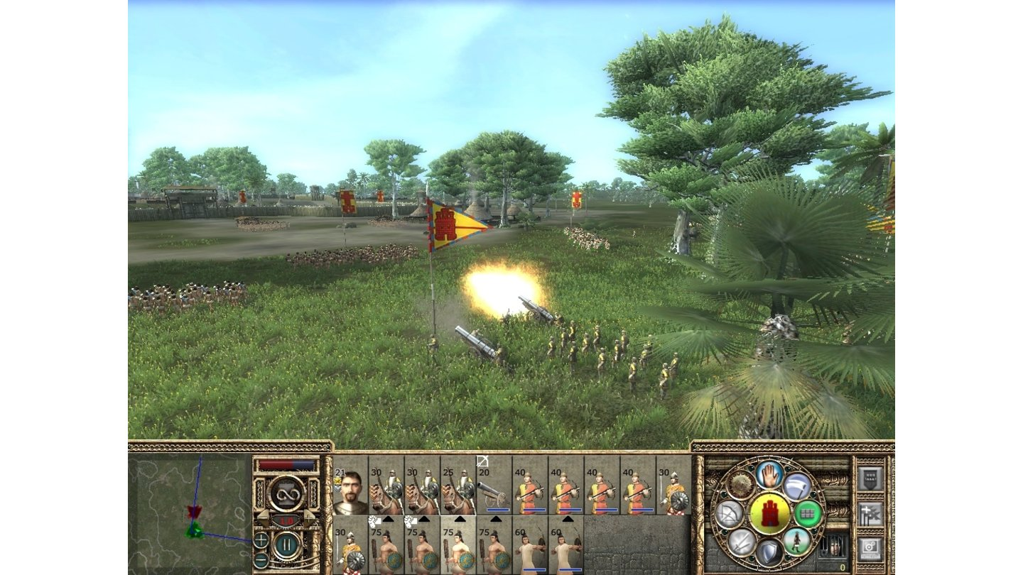 Medieval 2: Total War Kingdoms 12