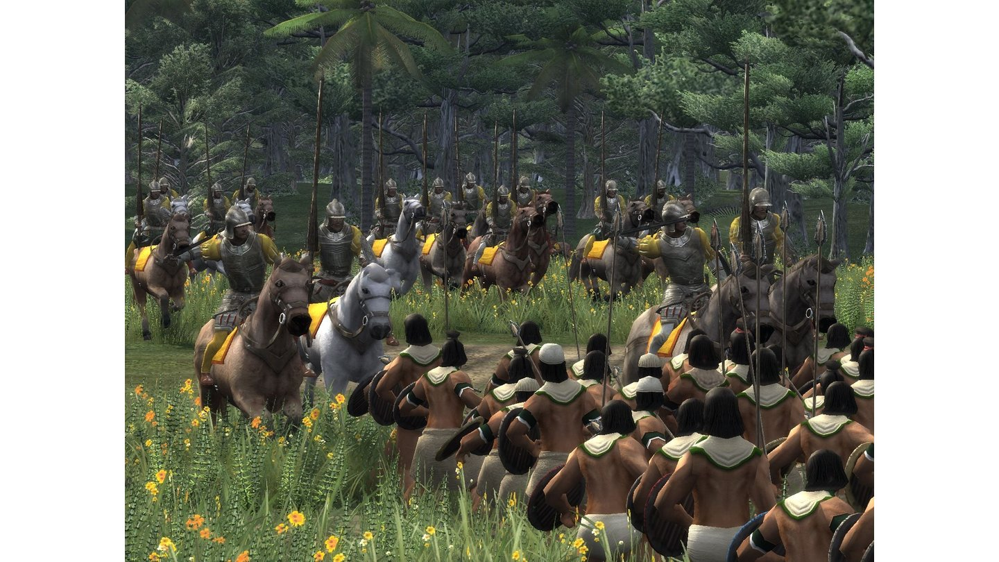 Medieval 2 Total War Kingdoms 12