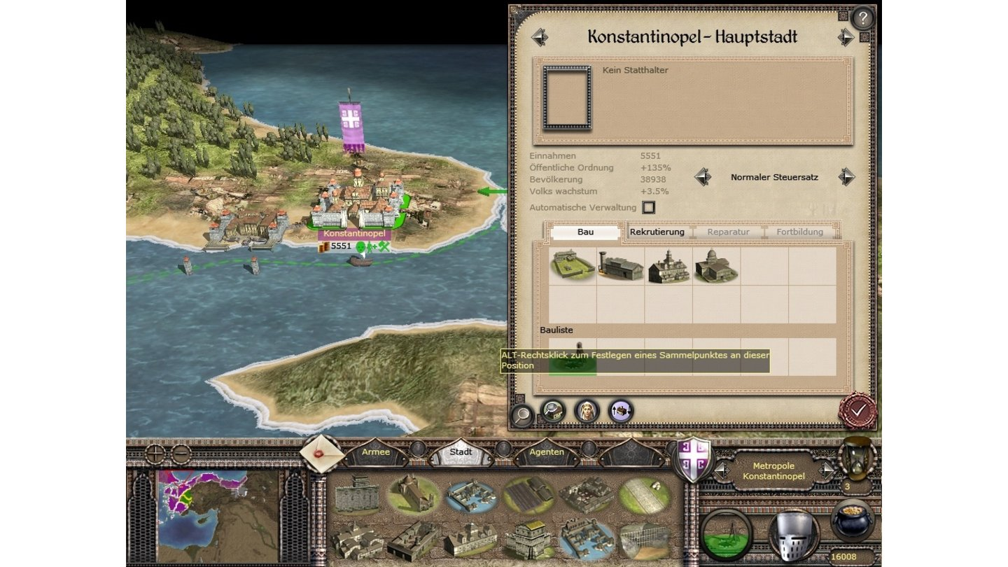 Medieval 2: Total War Kingdoms 2