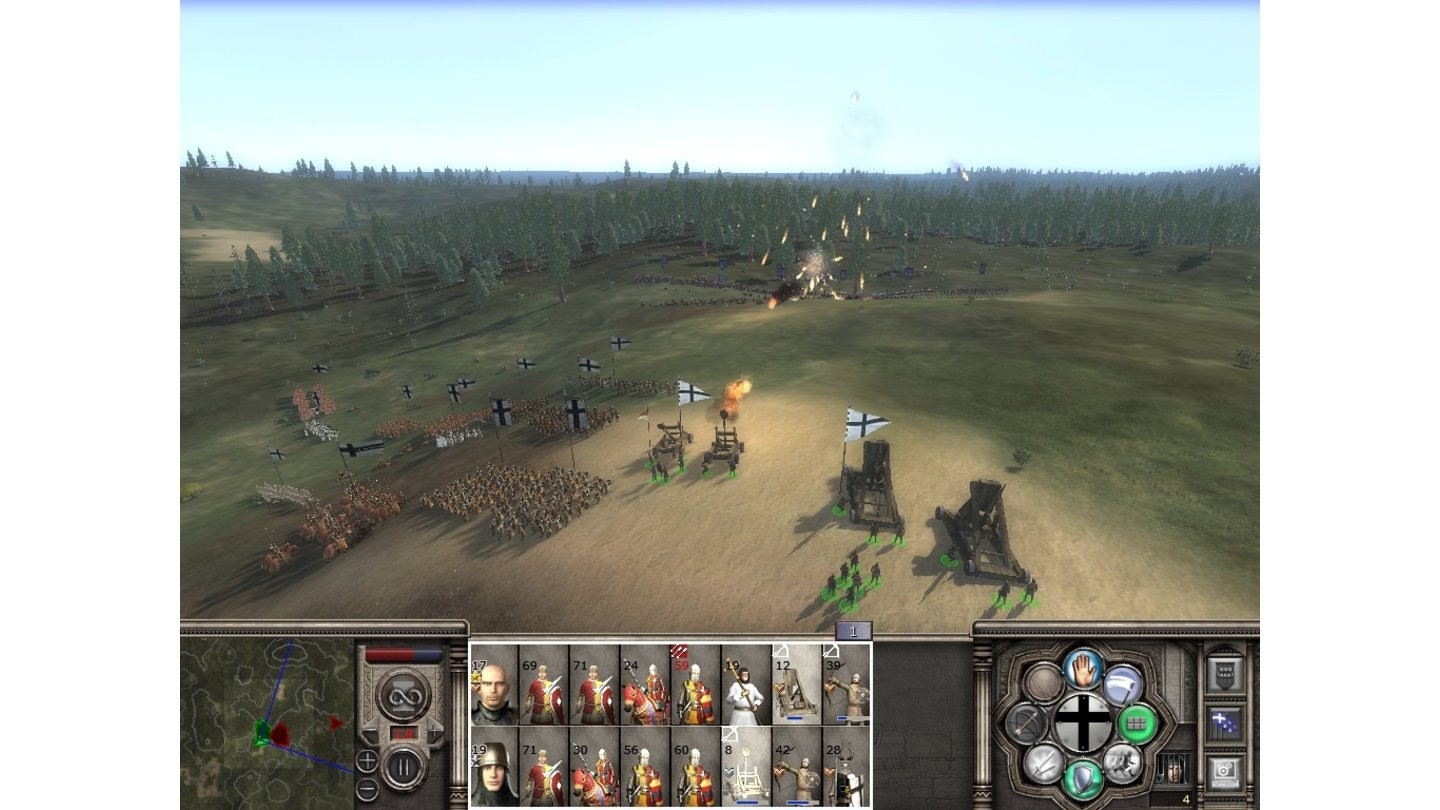 Medieval 2: Total War Kingdoms 32