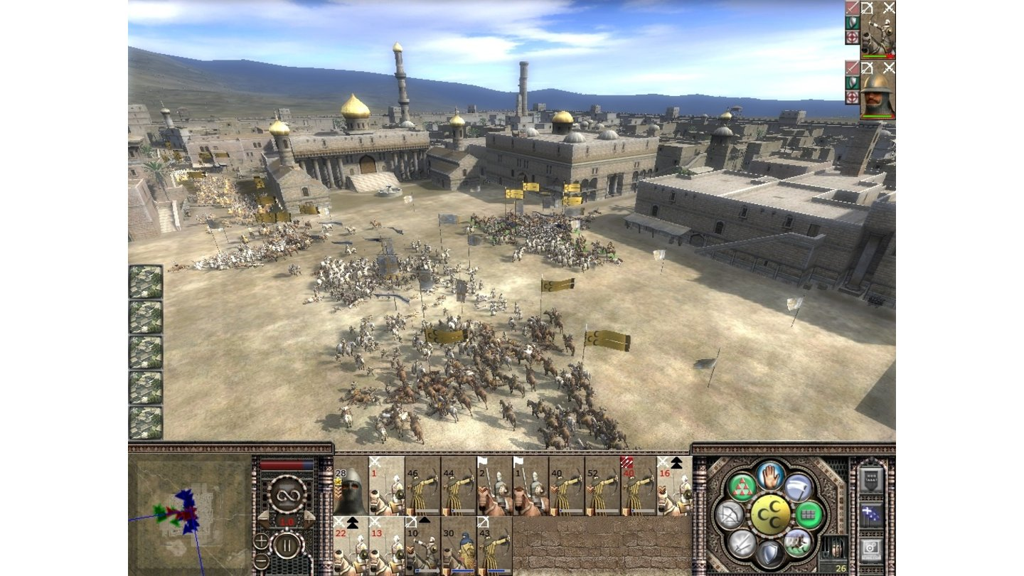 Medieval 2: Total War Kingdoms 42