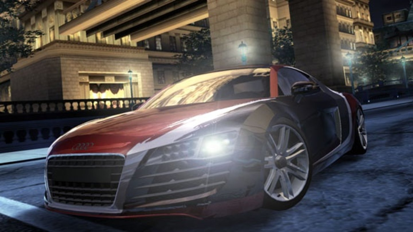 Need for Speed Carbon 15