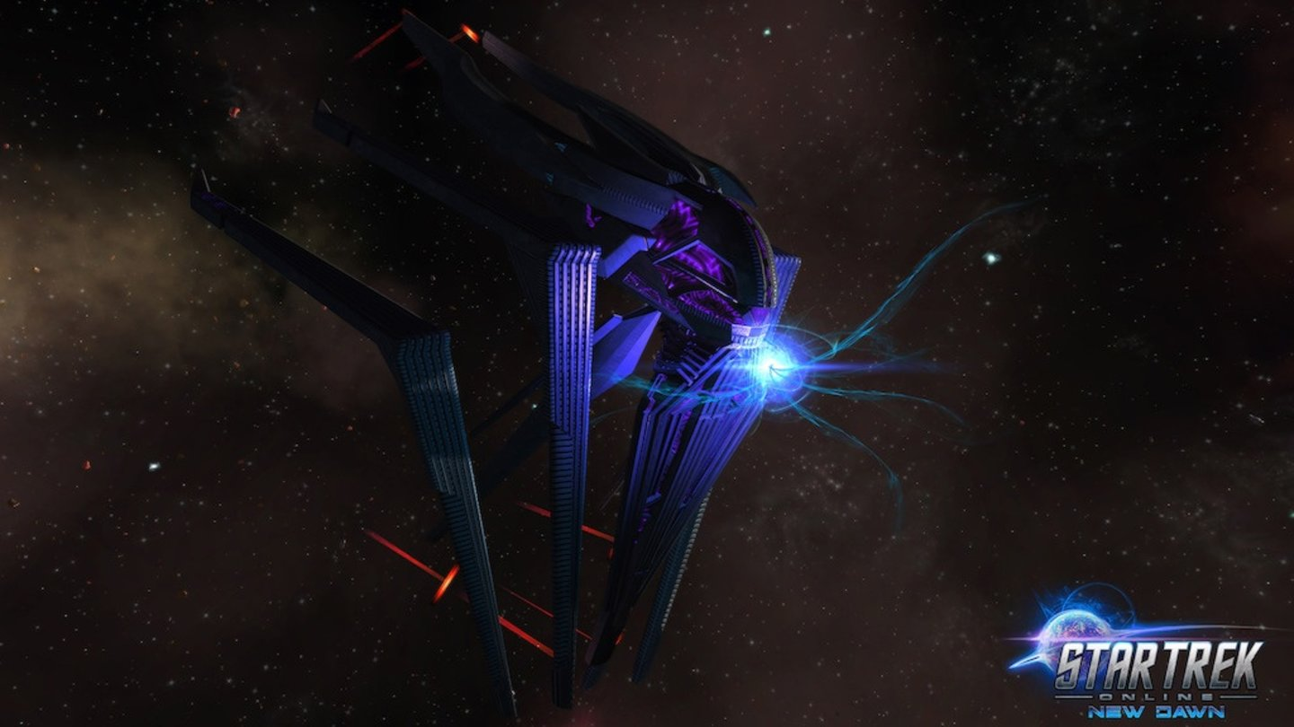 Star Trek Online - Screenshots aus Staffel 11