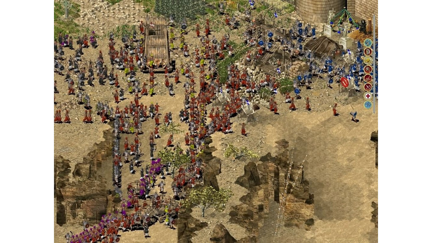 Stronghold Crusader Extreme_5