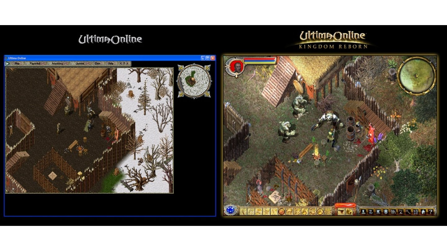 Ultima Online: Kingdom Reborn 2