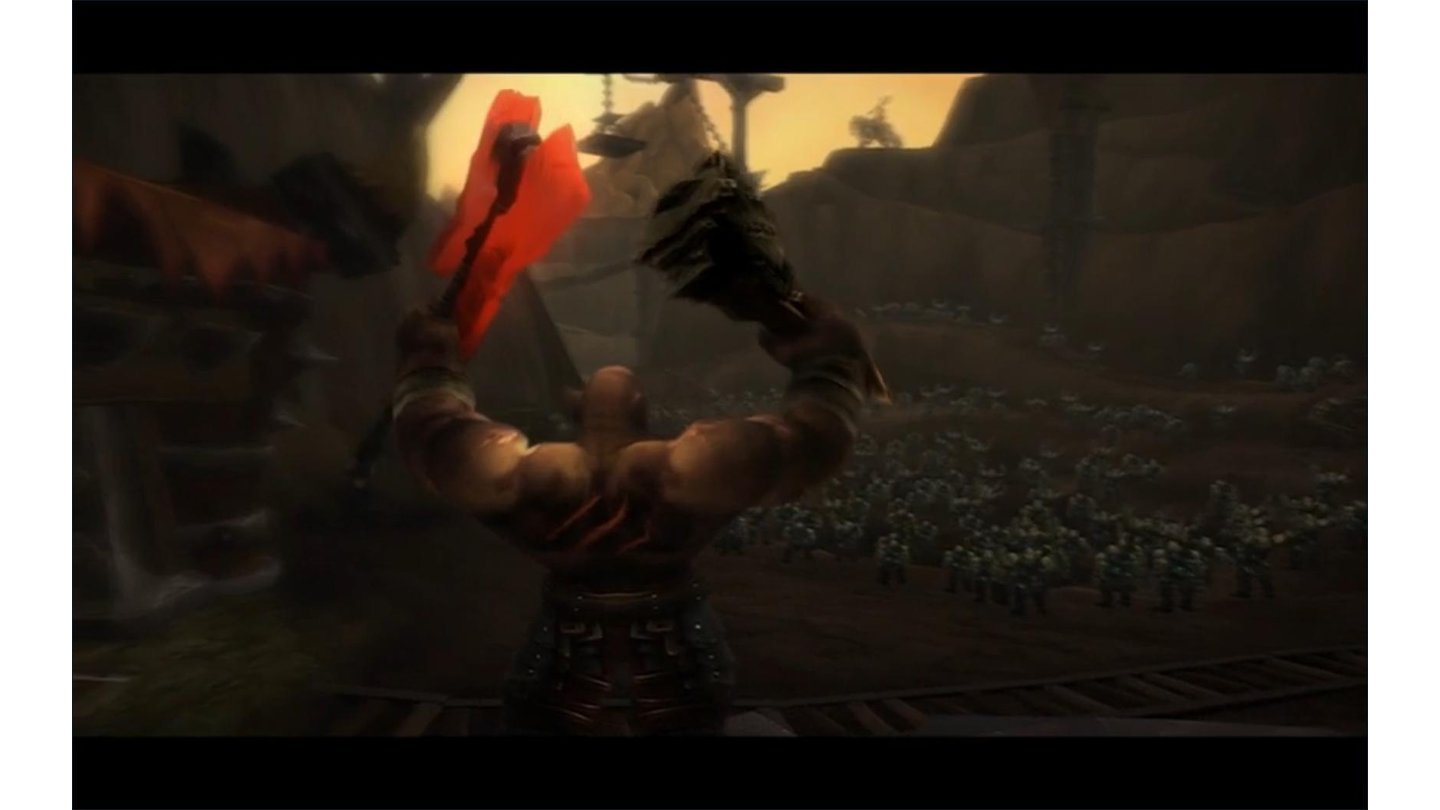 World of Warcraft: Warlords of Draenor - Screenshots aus dem Gameplay-Trailer