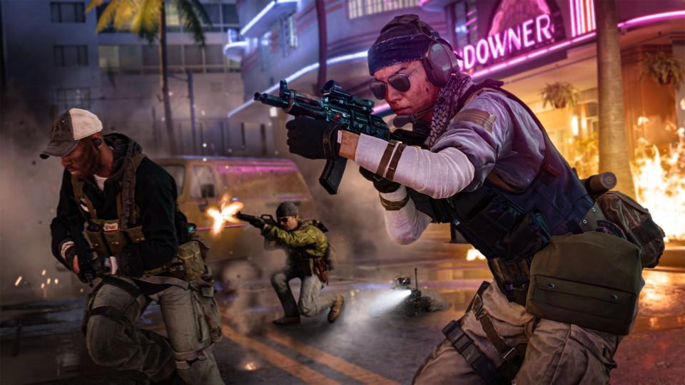 Die Beta von Call of Duty Black Ops: Cold War startet bereits im Oktober.
