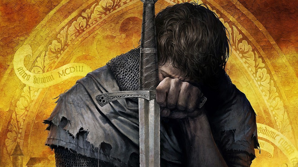 Kingdome Come: Deliverance from the Czech developer Warhorse Studios gets an adaptation as a film or TV series.