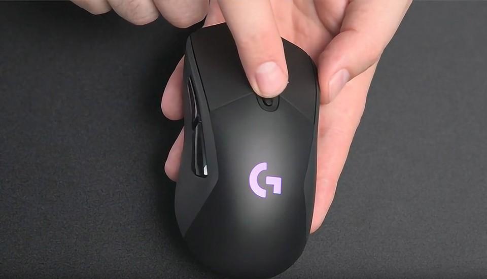 Gamestar Maus