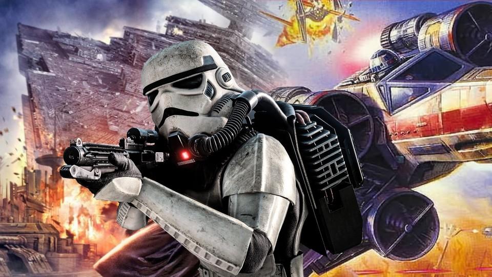 Besten Star Wars Spiele