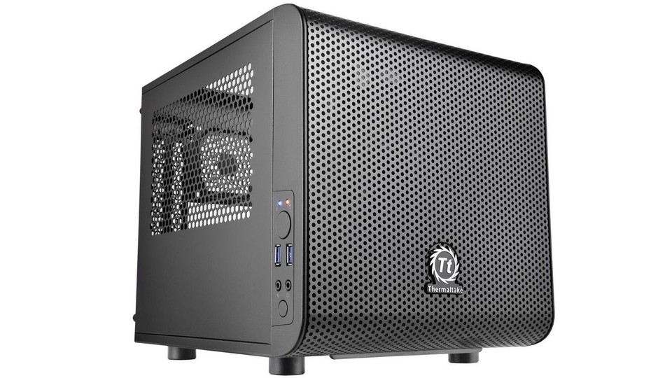 ?Thermaltake Core V1 Cube? bei Alternate