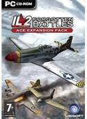 Cover zu IL-2 Sturmovik: Forgotten Battles - Ace