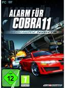 Cover zu Alarm für Cobra 11: Highway Nights