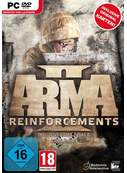 Cover zu ARMA 2: Reinforcements