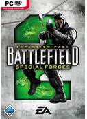 Cover zu Battlefield 2: Special Forces
