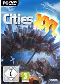 Cover zu Cities XXL
