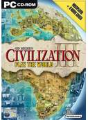 Cover zu Civilization 3: Play the World