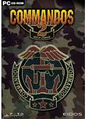 Cover zu Commandos 2: Men of Courage