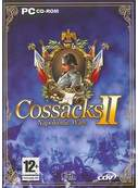 Cover zu Cossacks 2: Napoleonic Wars