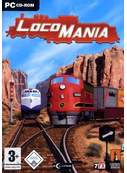 Cover zu Locomania