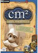 Cover zu Crazy Machines²