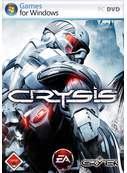 Cover zu Crysis
