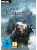 Cover zu Cursed Mountain