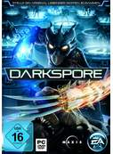 Cover zu Darkspore