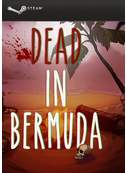 Cover zu Dead in Bermuda