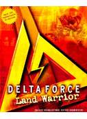 Cover zu Delta Force: Land Warrior